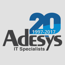 Adesys 20th Anniversary